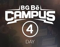 BELGRADE BEHANCE CAMPUS - 4th day