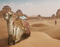 Egyptianized