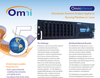 OmniAnalysis Software Product Line