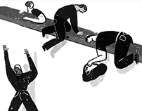 """Opinion page - NYT - """"A Way Out on Immigration"""""""