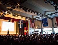 Invitation Traveler on Stage Bulgarie