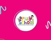 Play School l social media