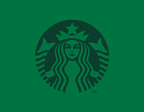 Starbucks Concept Design