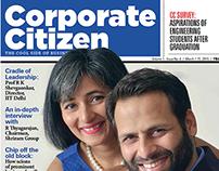Corporate Citizen Magazine