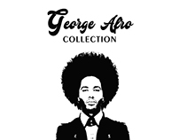 GEORGE AFRO