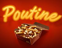 McDonald's Poutine: C'est Vrai!