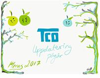 Tco Graphic Recording FridaRit