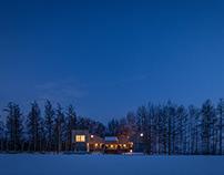 Adagio guesthouse/ Kento Sano & Associates
