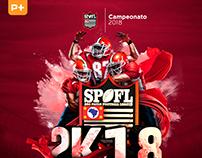 SPFL Championship 2018
