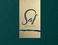 Saf restaurant
