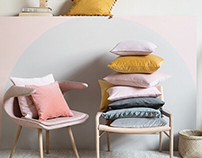 H&M Home Spring 2017