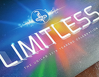Limitless: 2016 Yearend Brochure