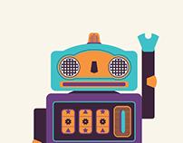Mr. Jackpot-Bot