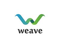 Logo Design for Weave