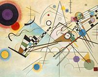 Kandinsky influence the soul