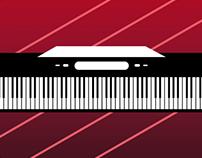 Icones de instrumentos