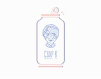 Cancan Kwok // Showreel 2018