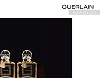 Guerlain Brand Introduction Presentation