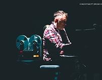 Yann Tiersen - Coliseu do Porto - 13 Março 2018