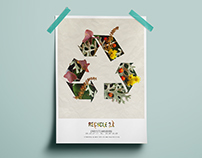 Recycle 2.0 / Posters
