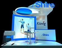 Stand Shire - Solane 2018