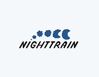 Night Train Music Company | Logo