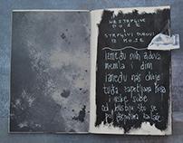 p o e t r y (art book)