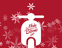 Delivery Concept, Bloom Egypt