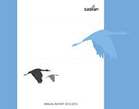 Sasken Annual Report 2015-16