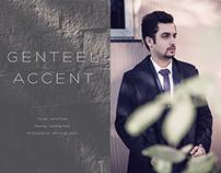 GENTEEL ACCENT