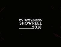 Motion Graphic Reel 2018 | Stefano Malerba