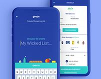 Soopa - Order fresh produce online!