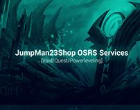 JumpMan23shop
