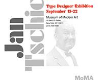 Type Designer Exhibition