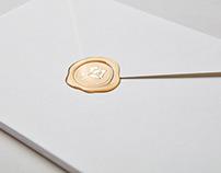 Lancôme 2020 greeting card