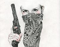 Bandit.