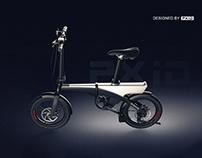 fashion e-bike/bicycle design