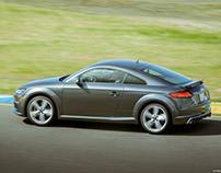 Motorsports | Audi Sportscar Experience