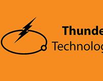 Logo Design Thunder Technologies
