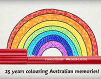 Videos: Connector Pen 25th Anniversary