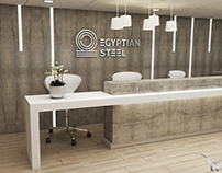 EGYPTIAN STEEL