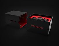 Nixon Voodoo (WIP)