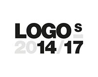 Selected Logos 2014-2017