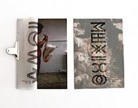 Ana Mendieta Books - Iowa & Mexico