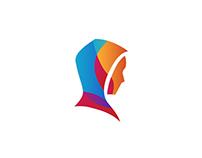 Scoop Society Logo Design
