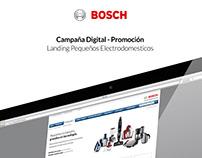 Bosch - Landing