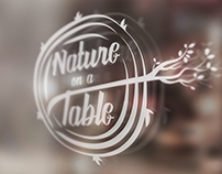 Nature on a Table