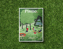 Pismo 05/2018 | cover illustration