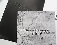 Hawrysio Catalogue