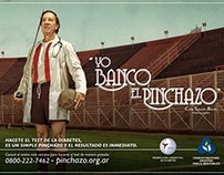 """2011 – """"Los Pinchazos de Bilardo"""""""